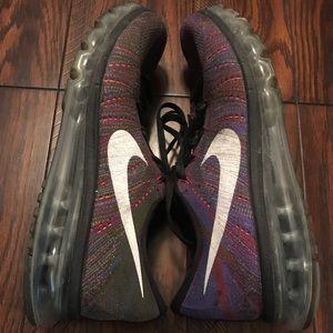GUC Nike Flyknit Max - 11